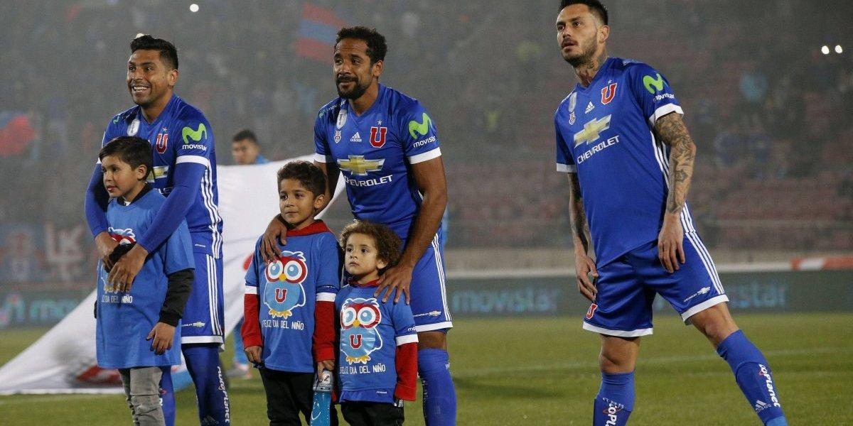 Hoyos usará a todas sus estrellas para la final de Copa Chile ante Wanderers