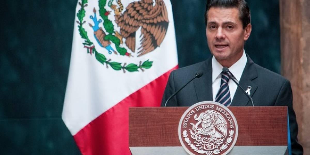 #Política Confidencial: Peña Nieto pone fecha a destape de candidato del PRI