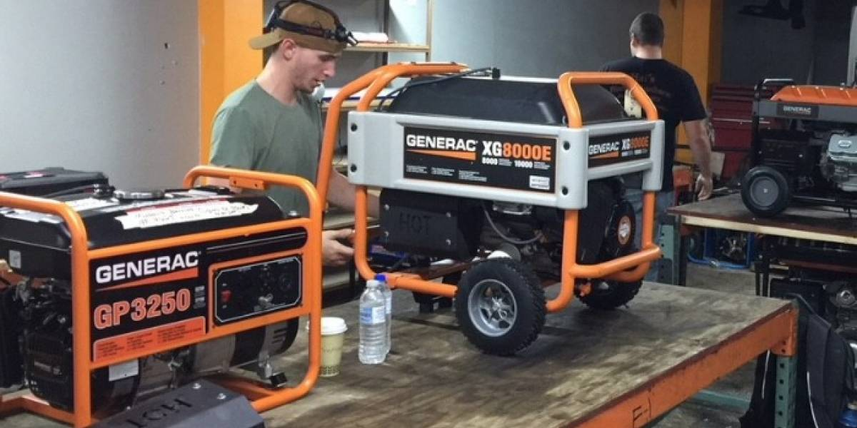 Agencias de gobierno no actúan ante peligros que conllevan los generadores