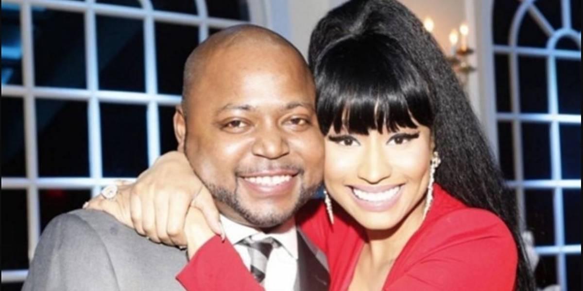 Hermano de Nicki Minaj es hallado culpable de violación