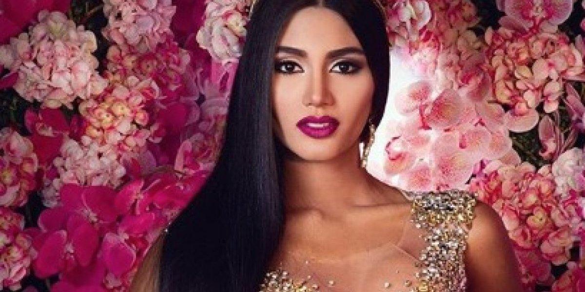 Venezuela corona a su reina para Miss Universo 2018