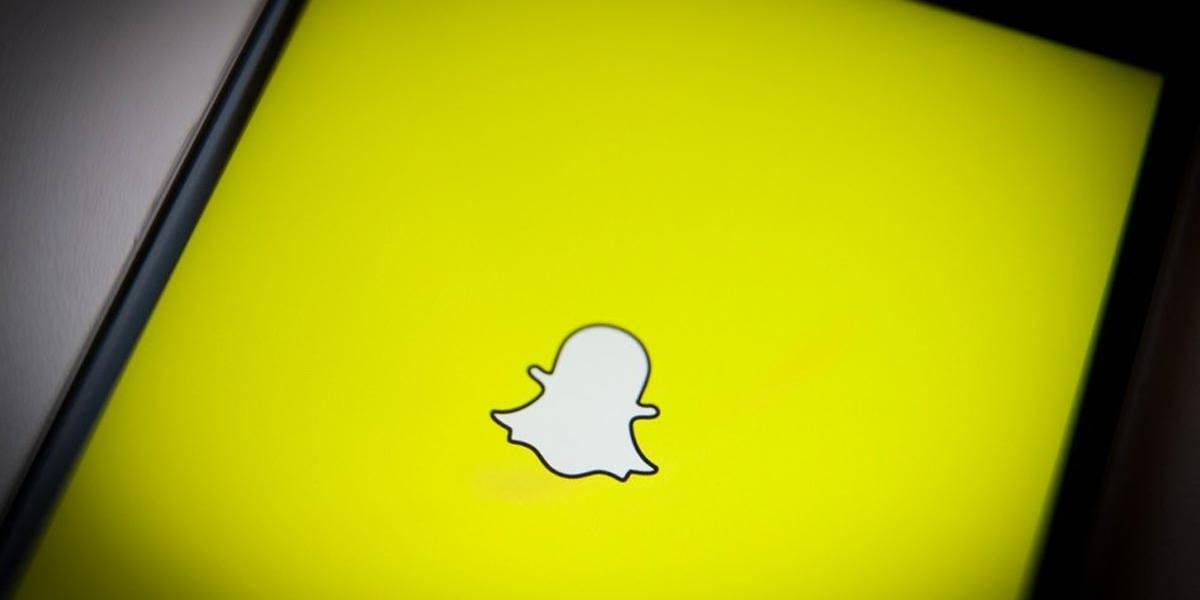 Tentando recuperar usuários, Snapchat mudará design