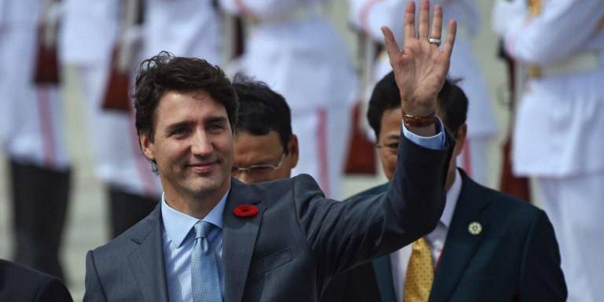 Ahora es Canadá el que pone en suspenso la firma del TPP