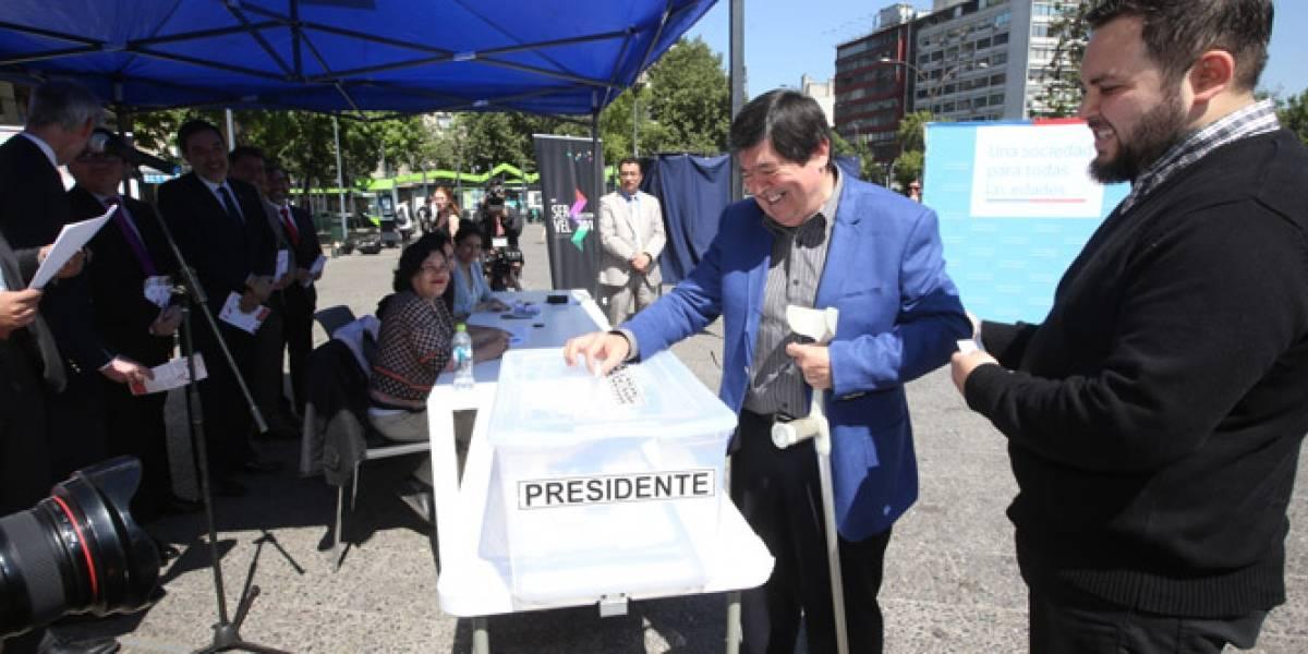 Conoce cómo funciona el voto asistido para ir a sufragar en estas elecciones
