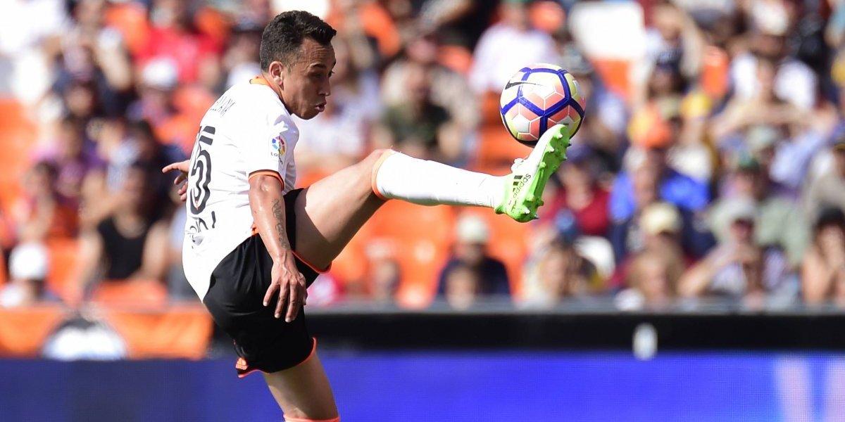 Colo Colo sueña un 2018 con la Libertadores y Fabián Orellana como el gran refuerzo