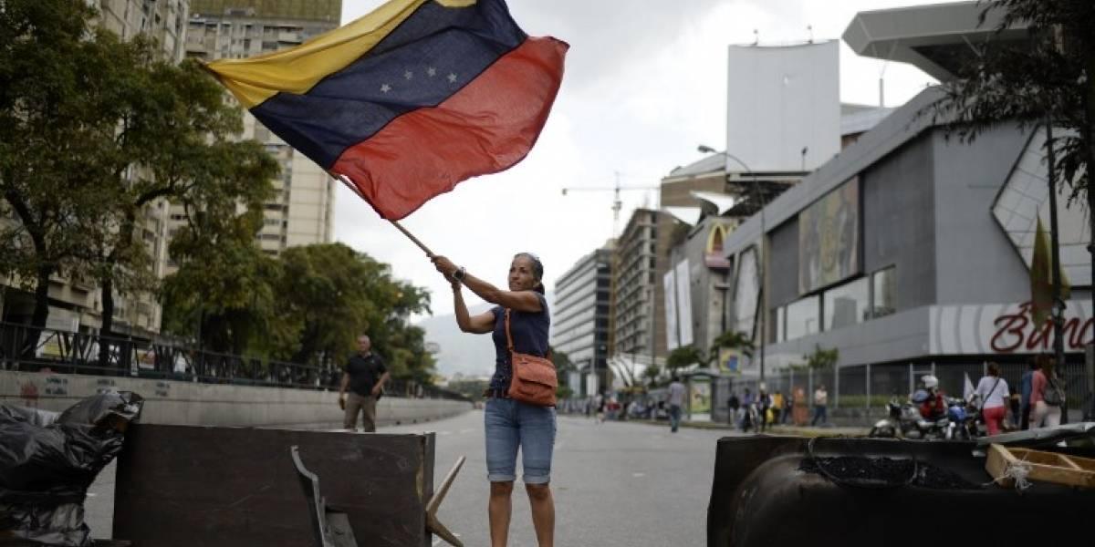 """""""¿Peligra el diálogo en Venezuela?"""": Oposición declara """"en suspenso"""" negociación prevista con Gobierno"""