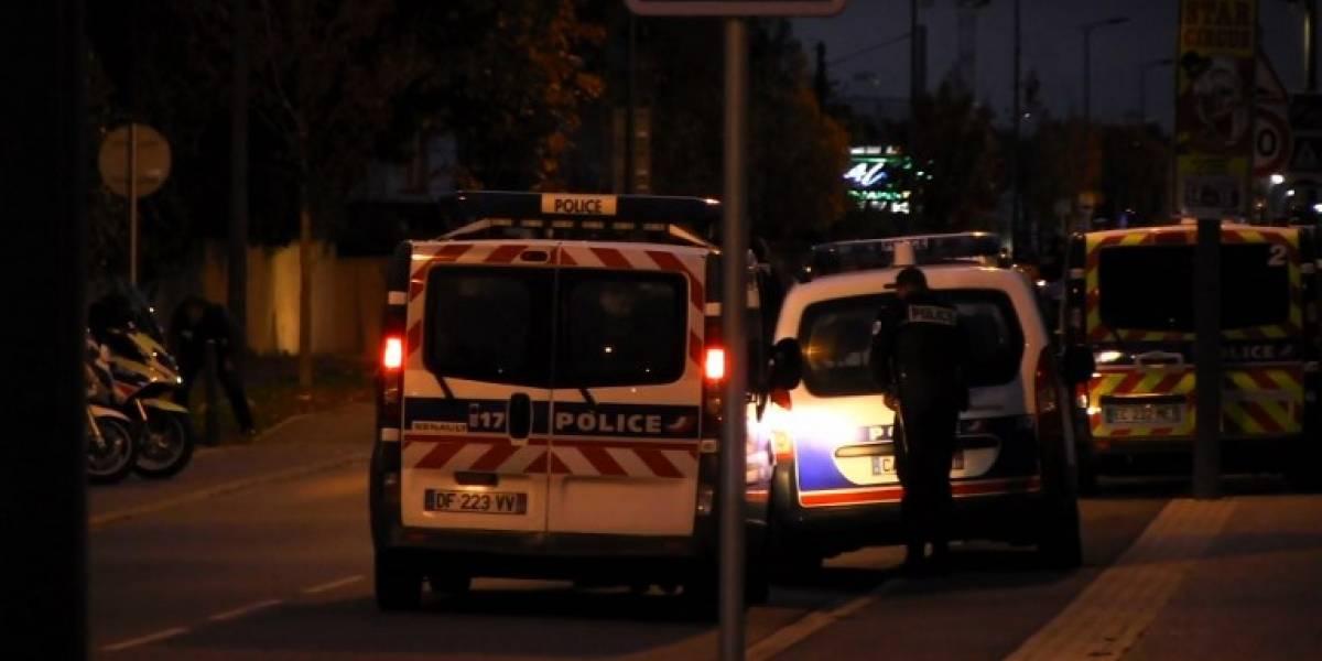 Ocho personas fueron inculpados de preparar un atentado terrorista en Francia