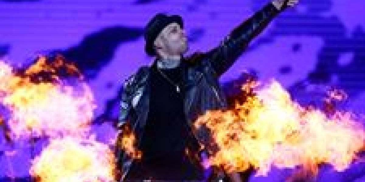 Amplían búsqueda de boricua que personifique a Nicky Jam