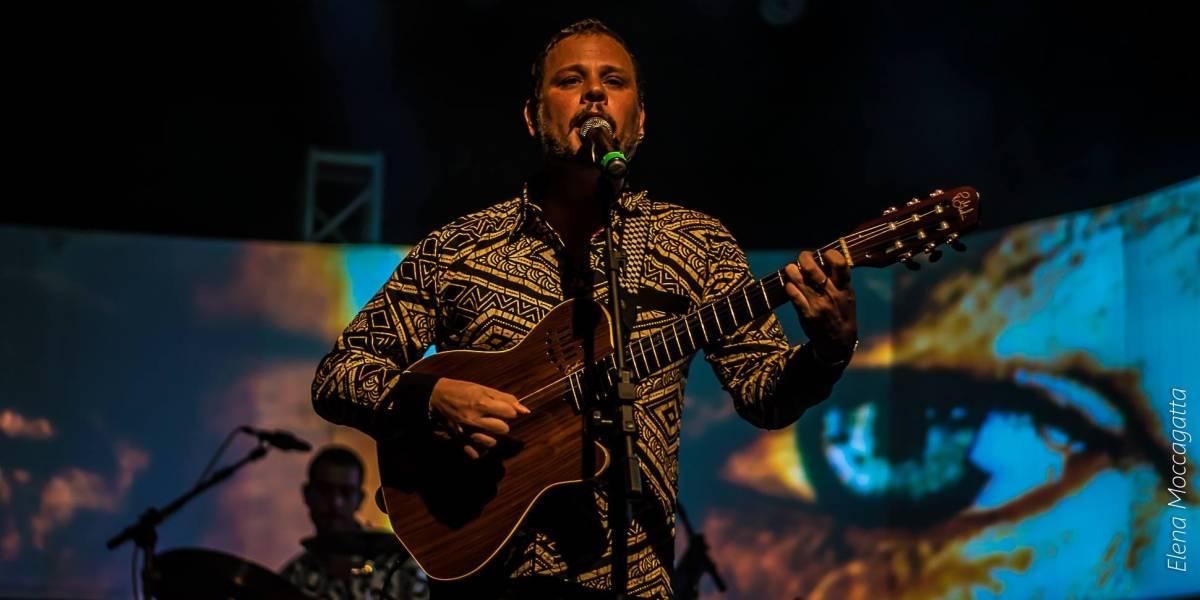 Samba de Moyseis Marques é tema da 3ª edição do projeto Zuzando nas Notas