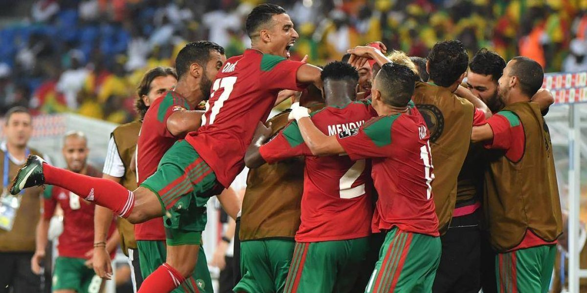 Marruecos y Túnez cierran los clasificados africanos al Mundial de Rusia 2018