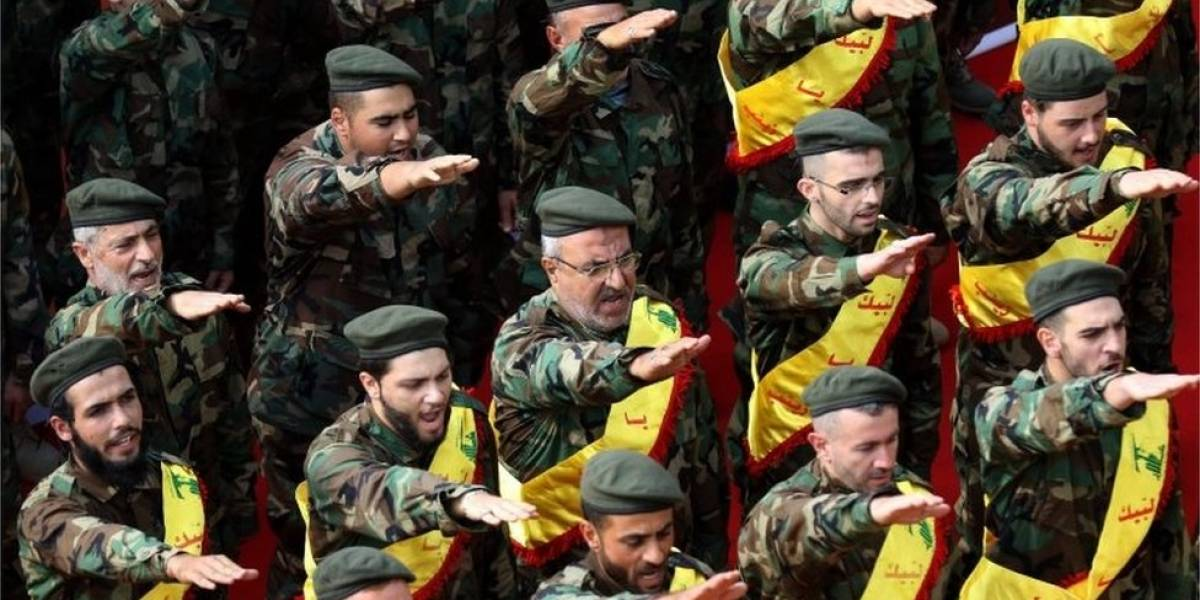 """3 preguntas para entender la """"guerra fría"""" entre Irán y Arabia Saudita"""