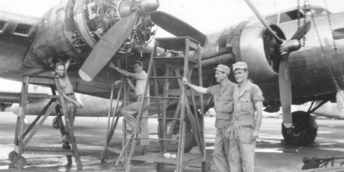 Boca Ratón, la ciudad de Estados Unidos que desarrolló un arma secreta clave para derrotar a los nazis en la Segunda Guerra Mundial