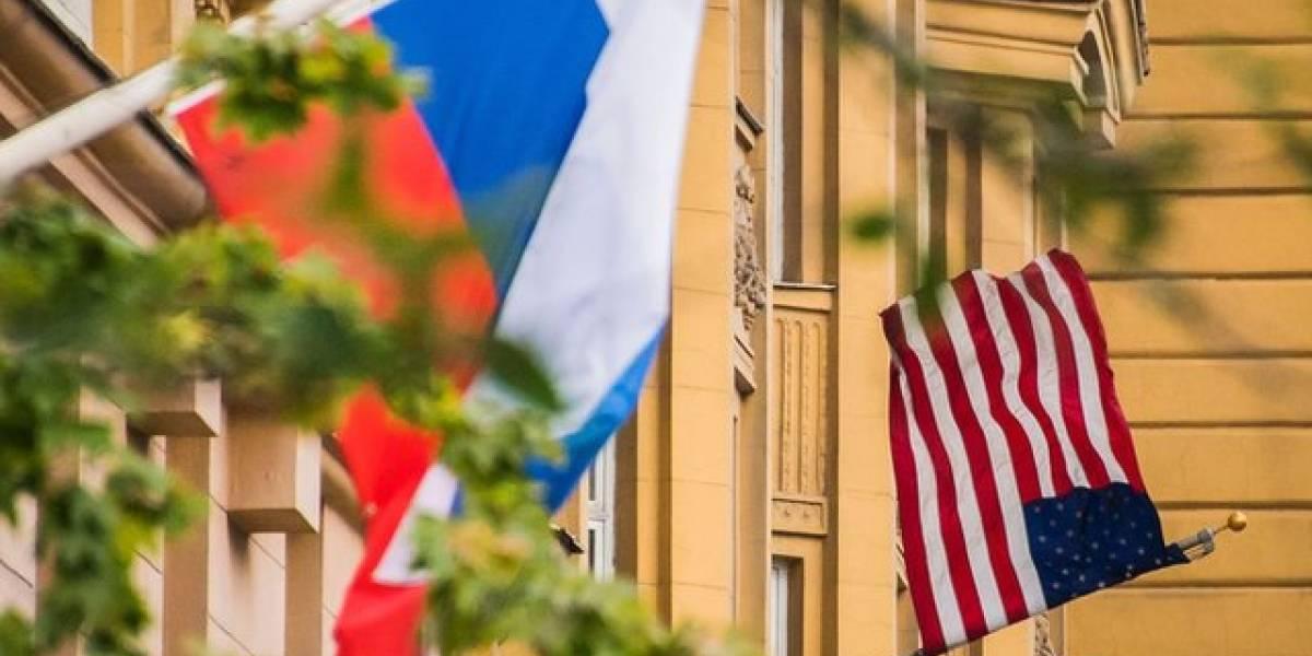 Cómo la empresa de Víktor Budanov, un exjefe de la KGB, quedó encargada de la seguridad de las sedes diplomáticas de Estados Unidos en Rusia