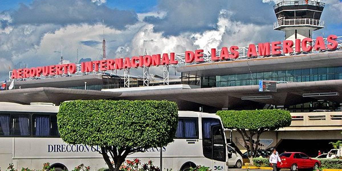 Aduanas confirma que investigan empleado por hallazgo de Drogas en AILA