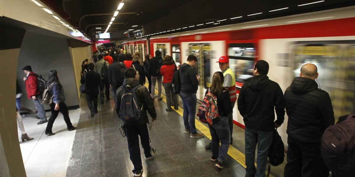 No hay excusas para no votar: Metro, Merval y Biotrén tendrán pasaje gratuito el día de la elección