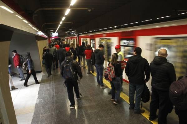 Habrá Metro, Merval y Biotrén gratuitos el día de la elección