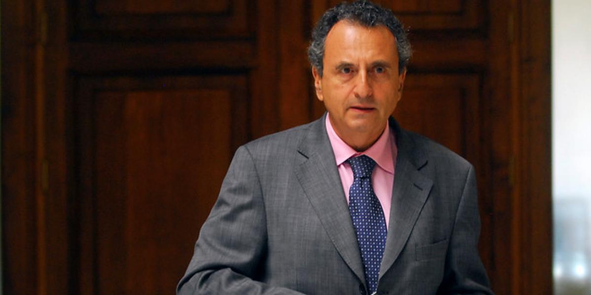 PPD frena militancia de Patricio Hales por denuncias de abuso sexual