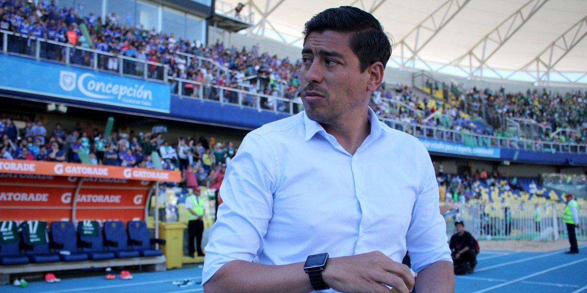 Nicolás Córdova confirmó su estatus como el DT del futuro del fútbol chileno