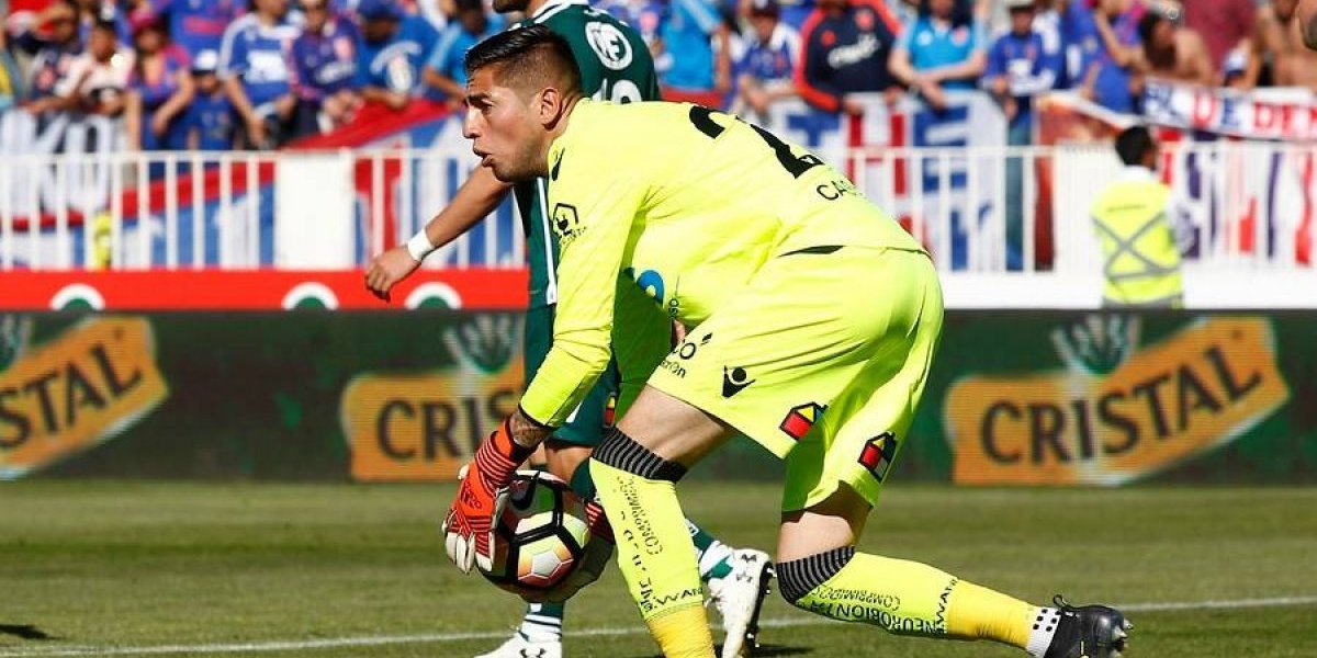 """El orgullo de Castellón en Wanderers: """"Es demasiado importante lo que logramos"""""""