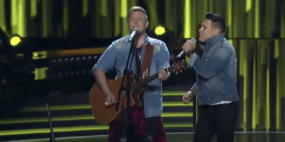 Hermanos guatemaltecos serán guiados por famoso cantante colombiano