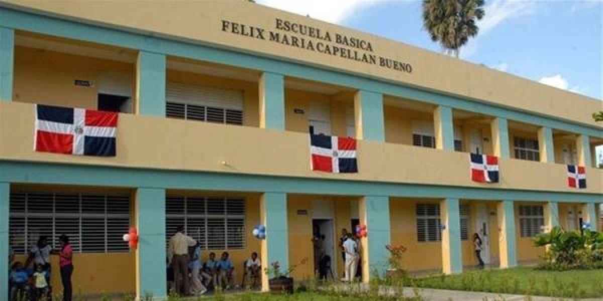 Estudian medidas para reforzar la seguridad en centros educativos