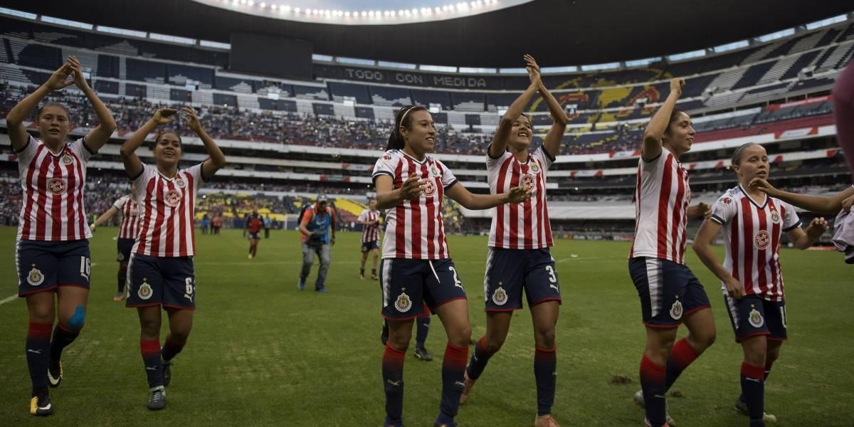Chivas elimina al América y avanza a la Final de la Liga Femenil