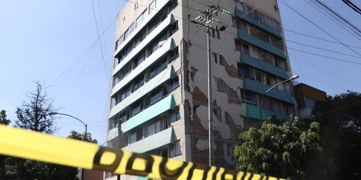 Suman mil 689 solicitudes de crédito para inmuebles con daños totales