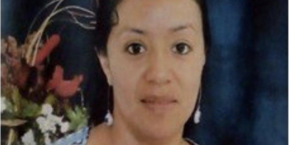 Lilian Juárez se subió a un taxi y apareció en el hospital