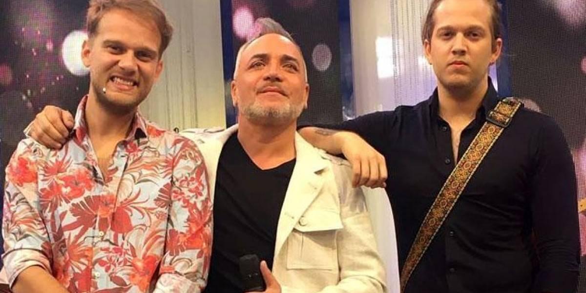 """Lucho Jara """"don't stop"""": anuncia videoclip para su nueva canción"""