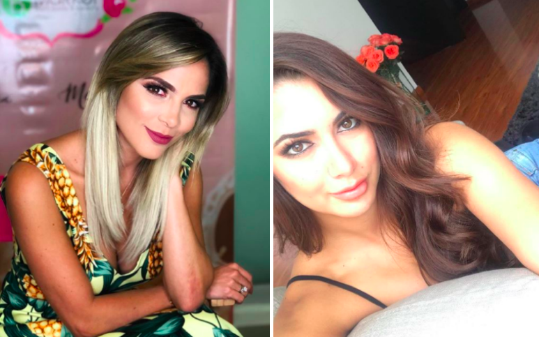 Duro mensaje de Mabel Cartagena sobre Nanis Ochoa