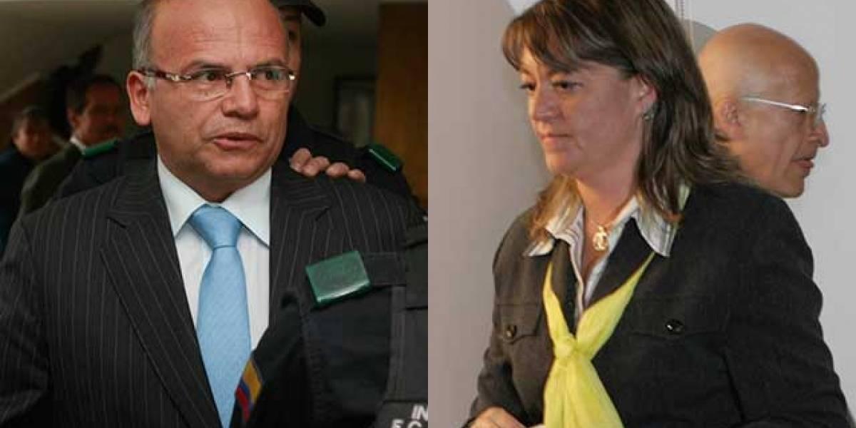 Seis años después, juez condenó a Liliana Pardo y Miguel Ángel Moralesrussi