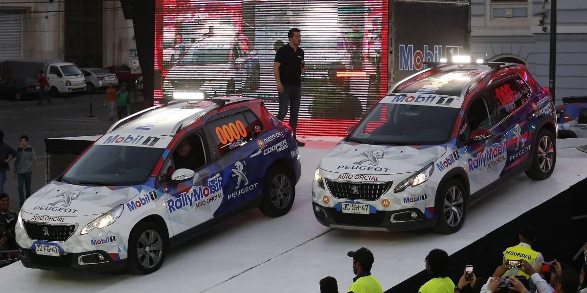 Chile tendrá su prueba de fuego en 2018 para contar con una fecha del WRC