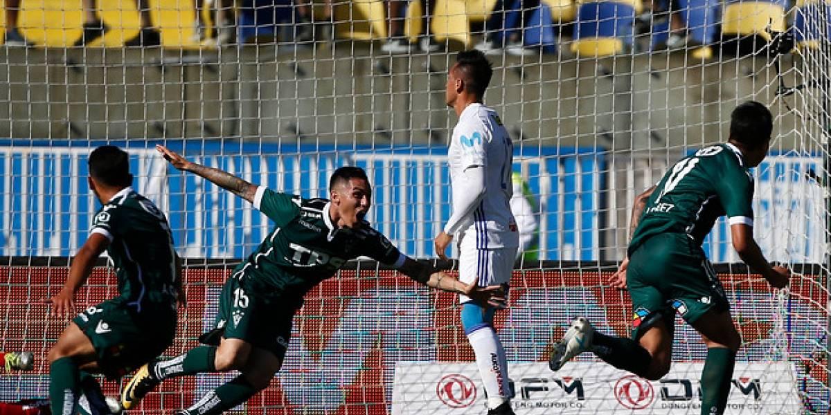 Uno a uno de Wanderers: Un campeón disciplinado que usó la choreza porteña para levantar la Copa Chile