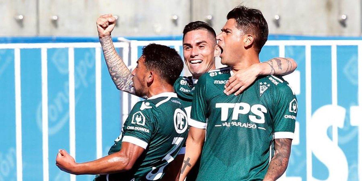 Así vivimos la emocionante final de Copa Chile entre Wanderers y la U