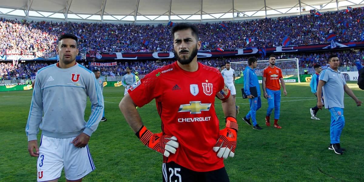 La dura crítica de Herrera al arbitraje de Gamboa