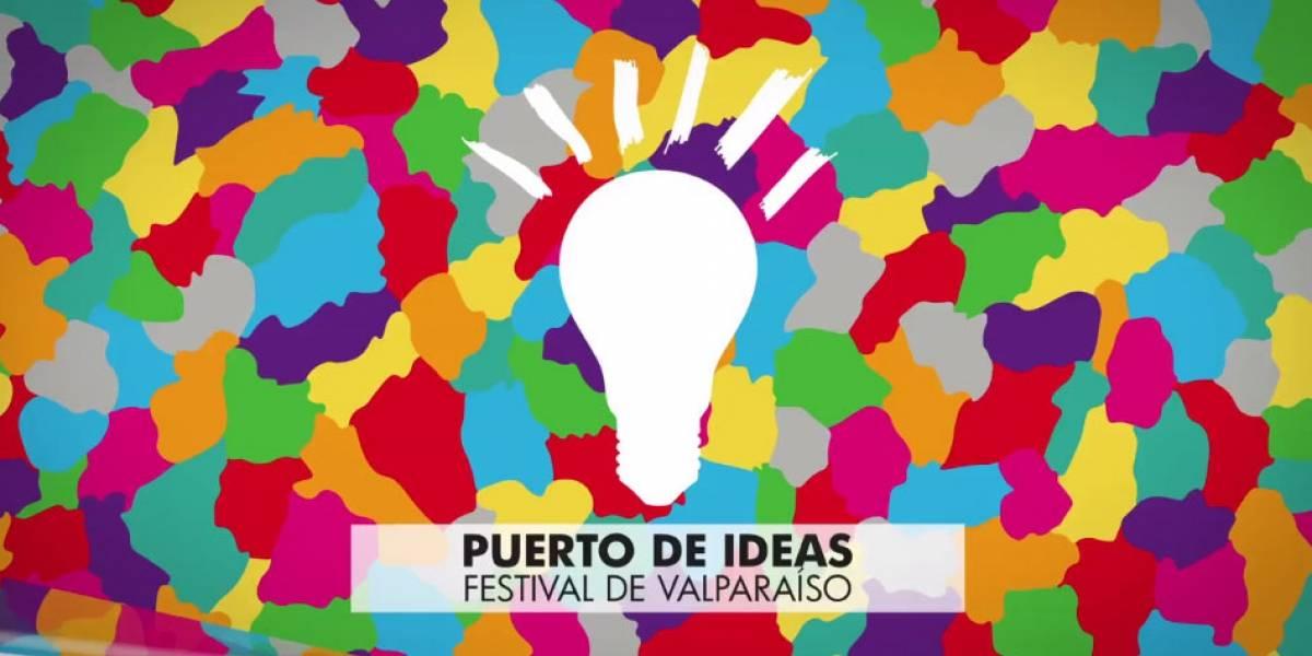 Festival cultural Puerto Ideas da inicio a su séptima versión