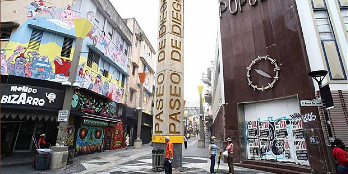 Claman para que AEE priorice electrificar el casco urbano de Río Piedras
