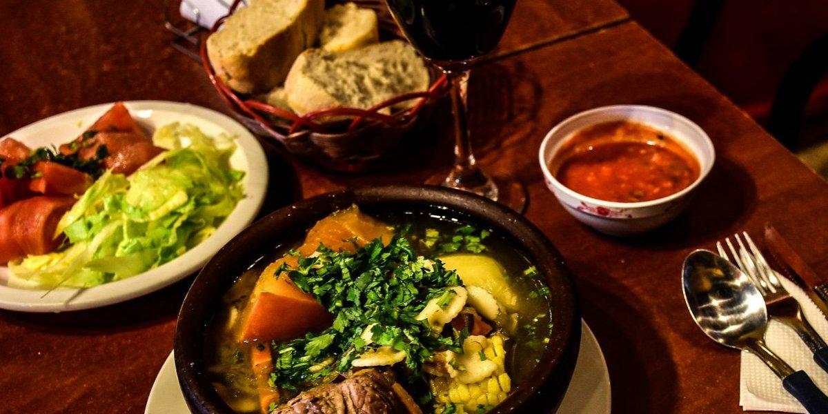 El Barrio San Diego ahora tiene sabor: inauguran ruta gastronómica escogiendo el mejor restaurante del sector