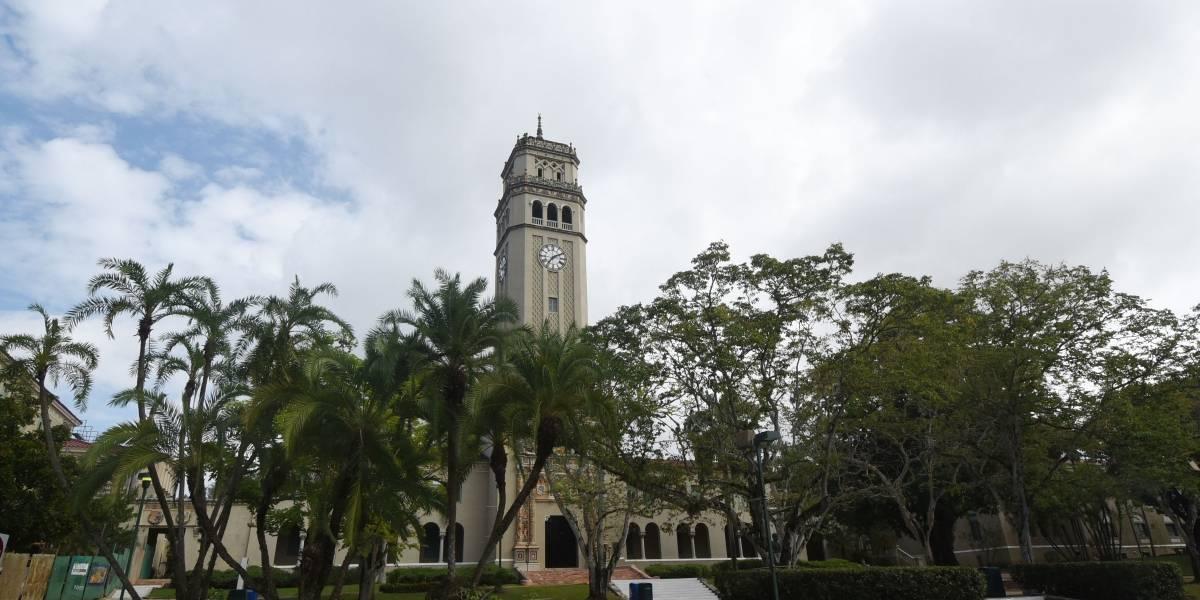 UPR asegura que estudiantes se matricularon