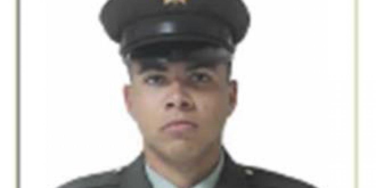 Sujeto asesinó a un policía que le pidió una requisa, en el sur de Bogotá
