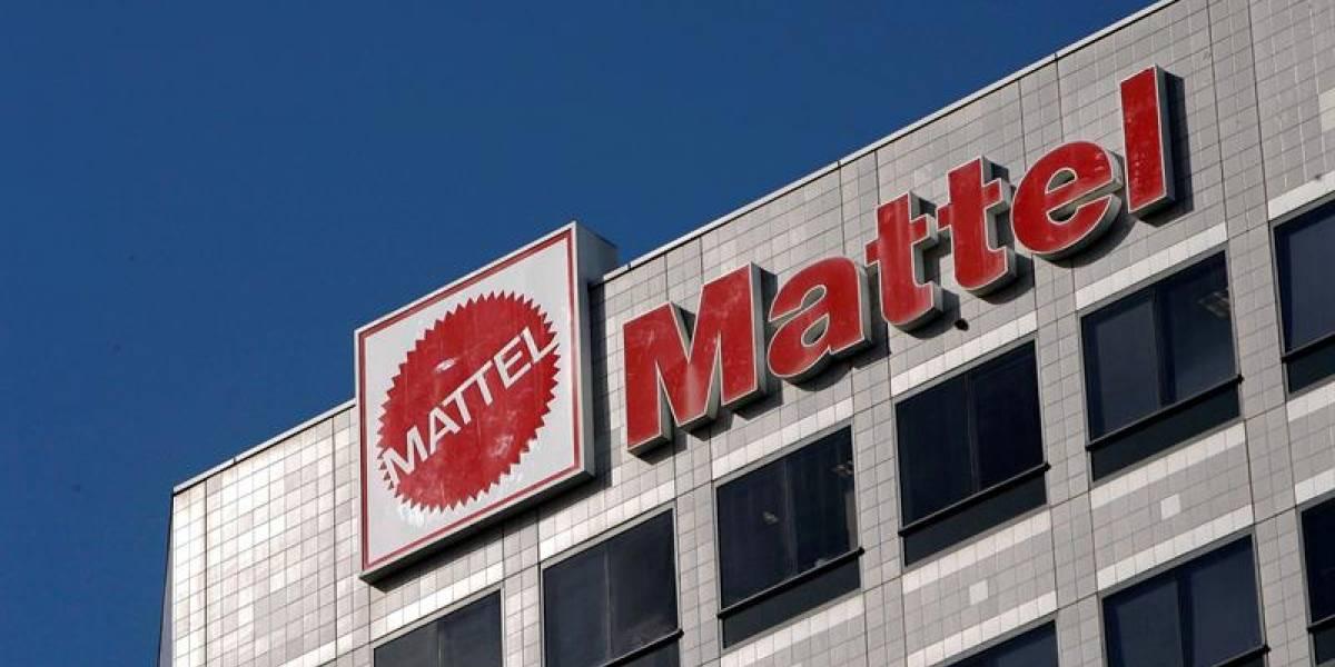 Aseguran juguetera Hasbro hizo una oferta de compra a su rival Mattel