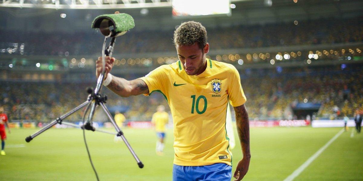 Neymar Jr. suena para llegar al Real Madrid y dejar al PSG