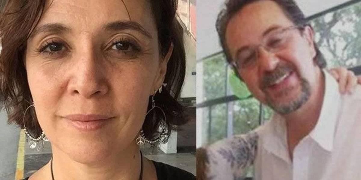 Mueren productor y actriz de Televisa en impactante accidente automovilístico