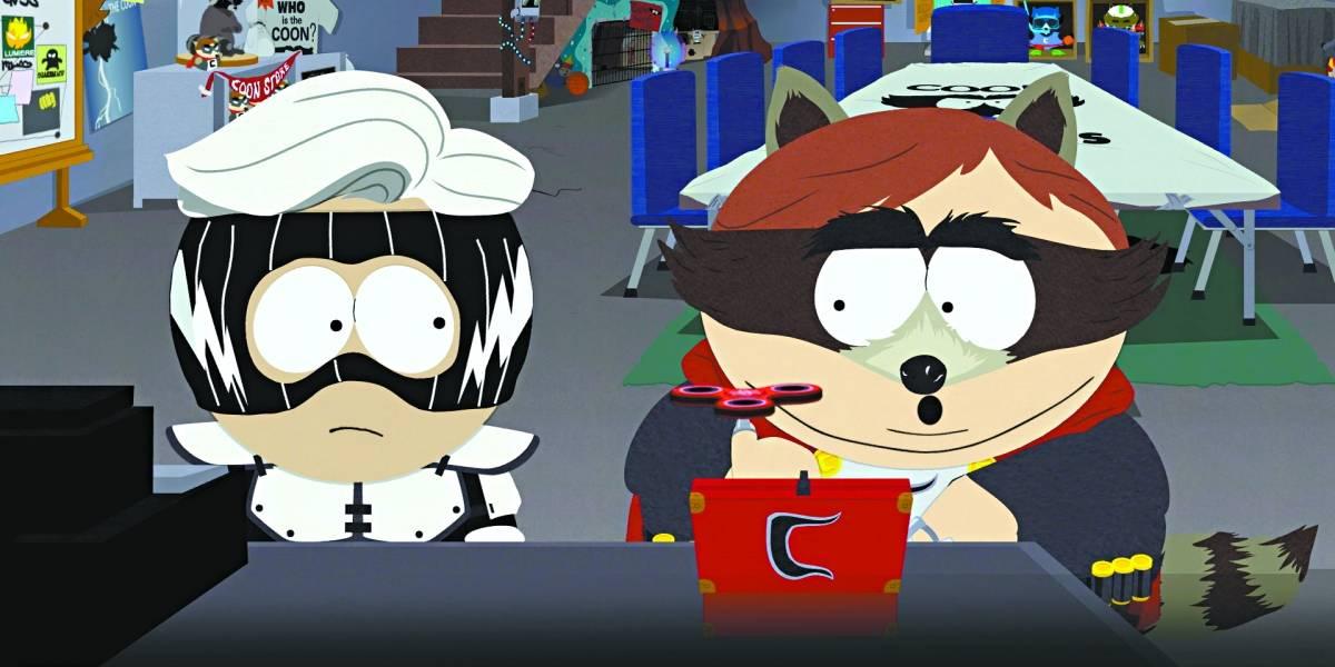 Após sucesso de The Stick of Truth, turma de South Park se aventura em novo jogo