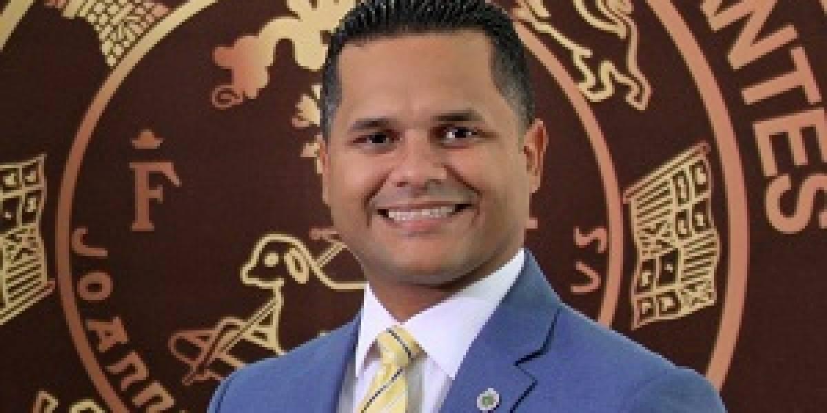 Gobernador refiere a Justicia a representante Ramón Rodríguez Ruiz