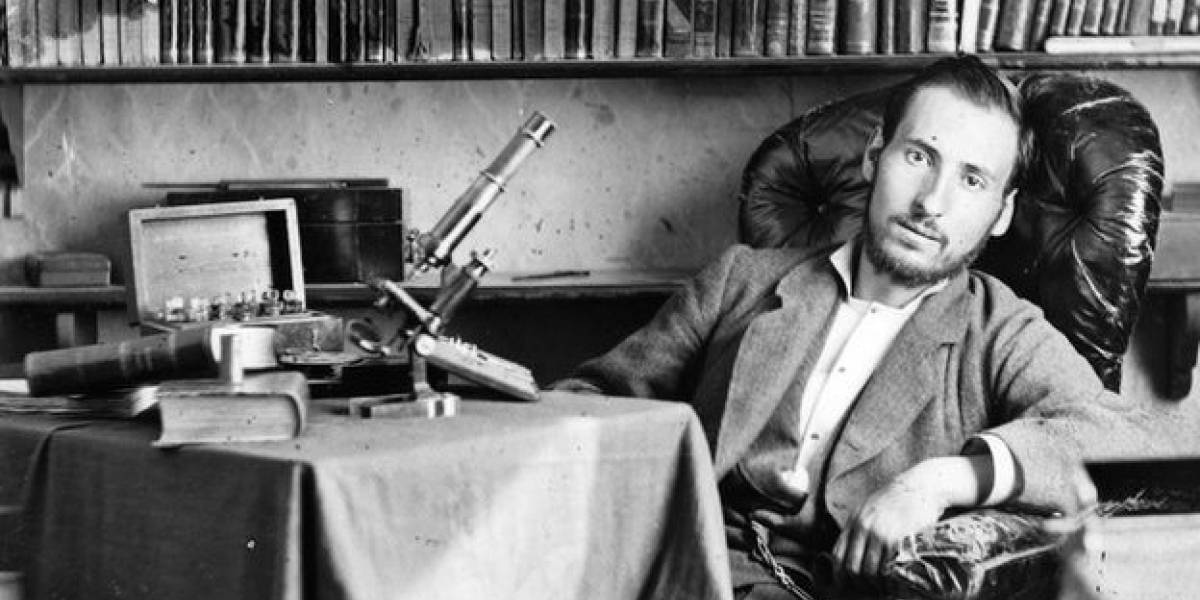 """Las espléndidas ilustraciones con las que el """"Doctor Bacteria"""", el Nobel Santiago Ramón y Cajal, desnudó el cerebro"""