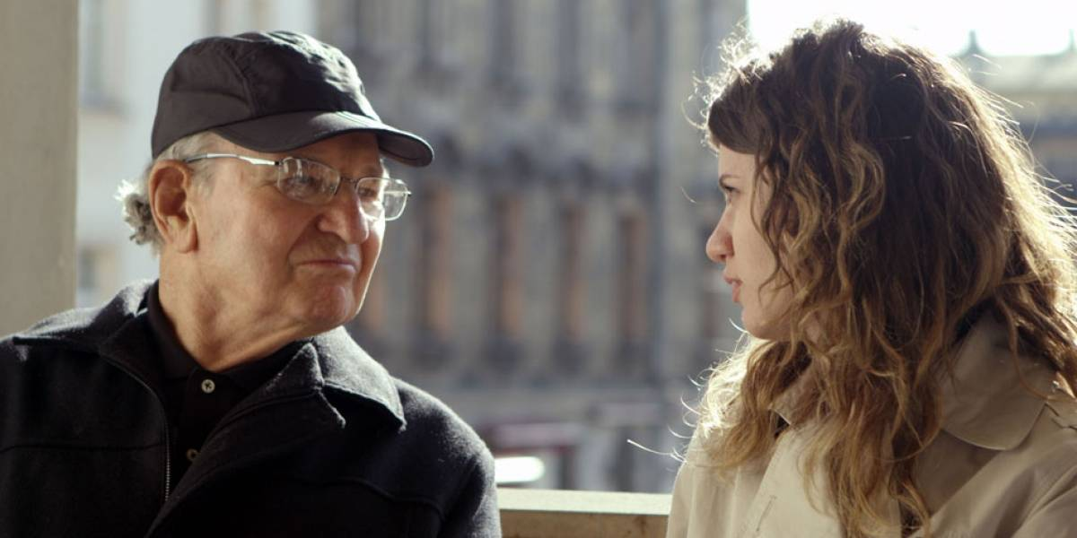 El hombre que sobrevivió a cinco campos de concentración en el Holocausto y hoy difunde un mensaje de tolerancia en América Latina