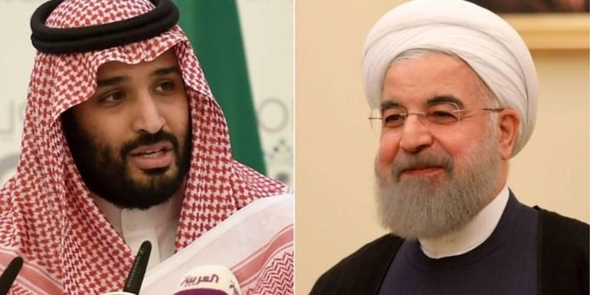 """3 preguntas para entender la """"guerra fría"""" entre Irán y Arabia Saudita que amenaza con desestabilizar Medio Oriente"""