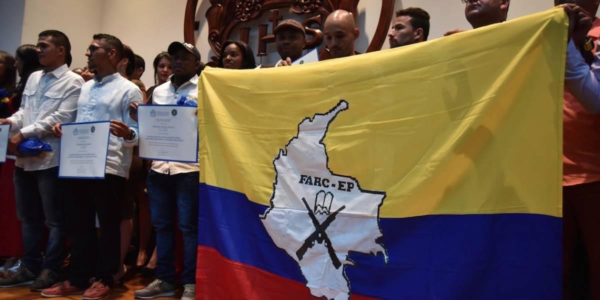 Indultado de las Farc fue asesinado en Antioquia