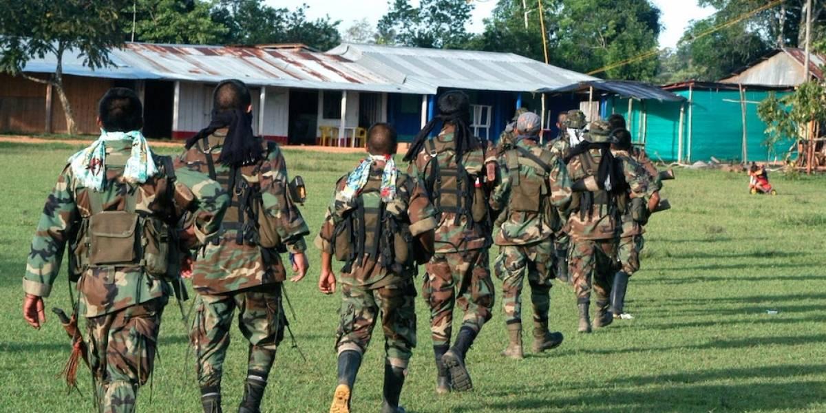 Detenido por presunta participación en la matanza de 13 campesinos por las AUC
